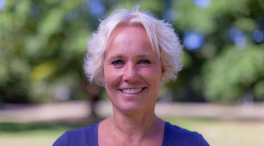 Jolanda Hogenbirk, MindWalker, wandelcoach in Amsterdam